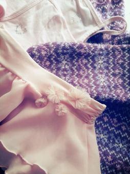 Keepsake Clothes ♥